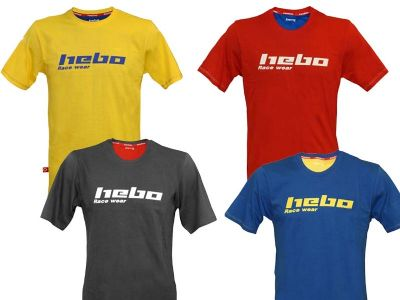CAMISA HEBO RACE WEAR