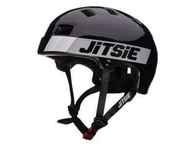 CASCO B3 CRAZE NEGRO