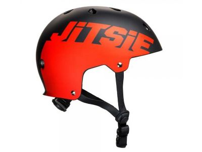 CASCO C3 SOLID ROJO