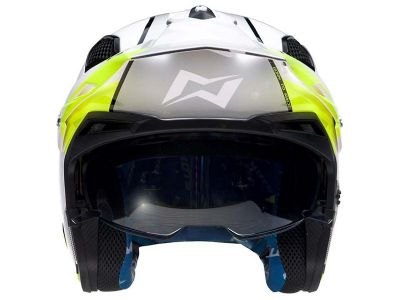 CASCO TRIAL MOTS JUMP UP02 FLUO