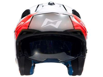 CASCO TRIAL MOTS JUMP UP02 ROJO