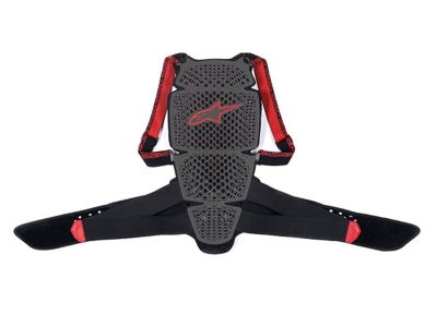 ESPALDERA ALPINESTARS NUCLEON CELL