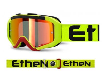 GAFAS MOTS ARES MX05 FLUO