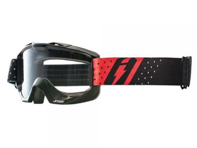 GAFAS TRIAL DATA ROJO