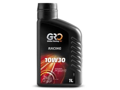 GRO GLOBAL RACING 10W30