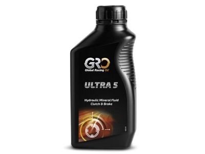 GRO GLOBAL ULTRA 5 MINERAL