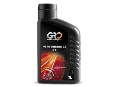 GRO PERFORMANCE 2T