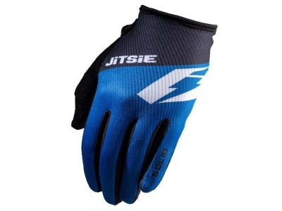 GUANTES TRIAL JITSIE G2 SOLID AZUL