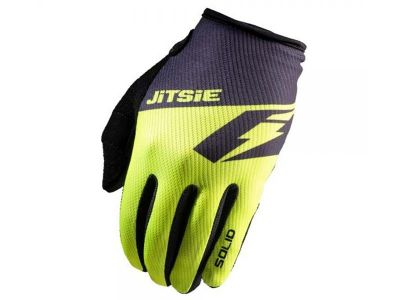 GUANTES TRIAL JITSIE G2 SOLID FLUO