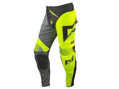 PANTALON ENDURO MOTS END/MX X1 FLUO