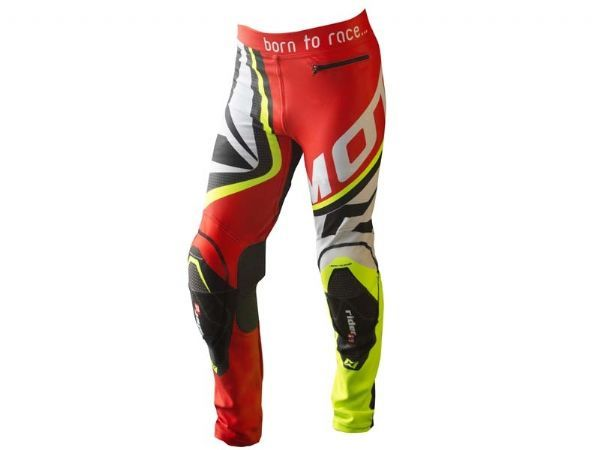 PANTALON TRIAL JUNIOR MOTS RIDER2