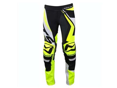 PANTALON TRIAL JUNIOR MOTS RIDER3 FLUO