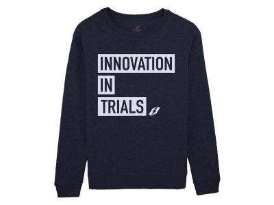 SUDADERA JITSIE INNOVATION IN TRIALS MUJER