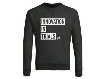 SUDADERA JITSIE INNOVATION IN TRIALS