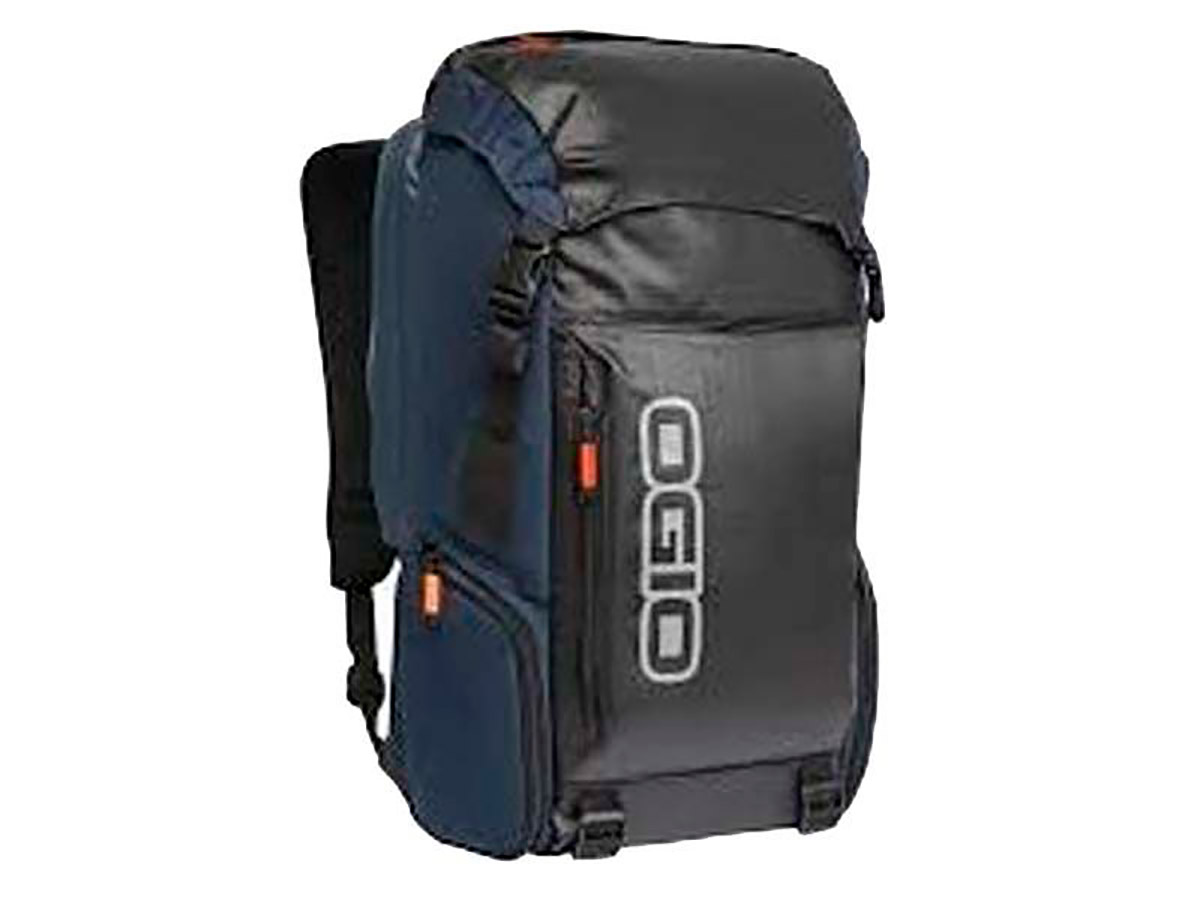 BOLSA OGIO THROTTLE 15 AZUL