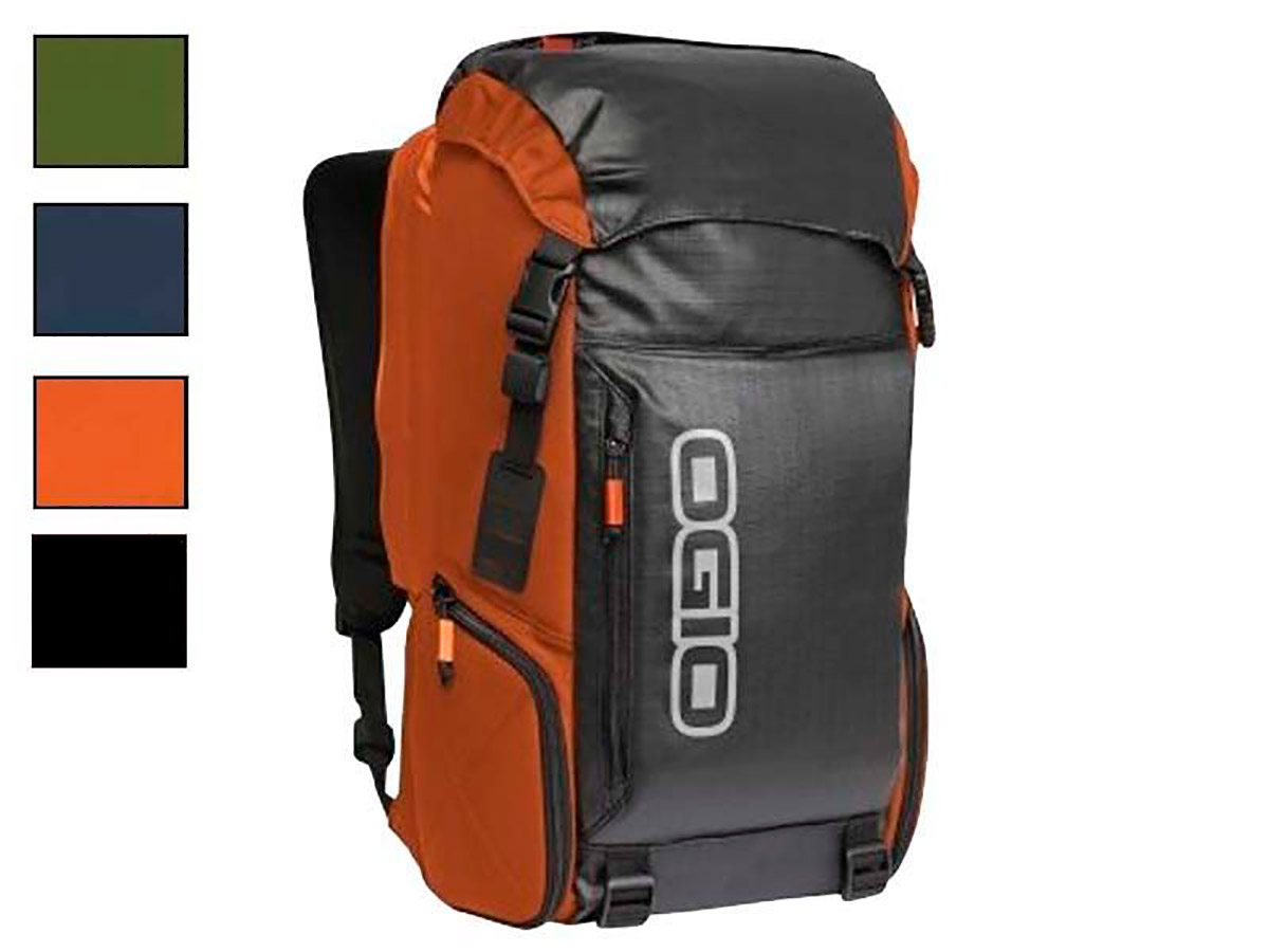BOLSA OGIO THROTTLE 15