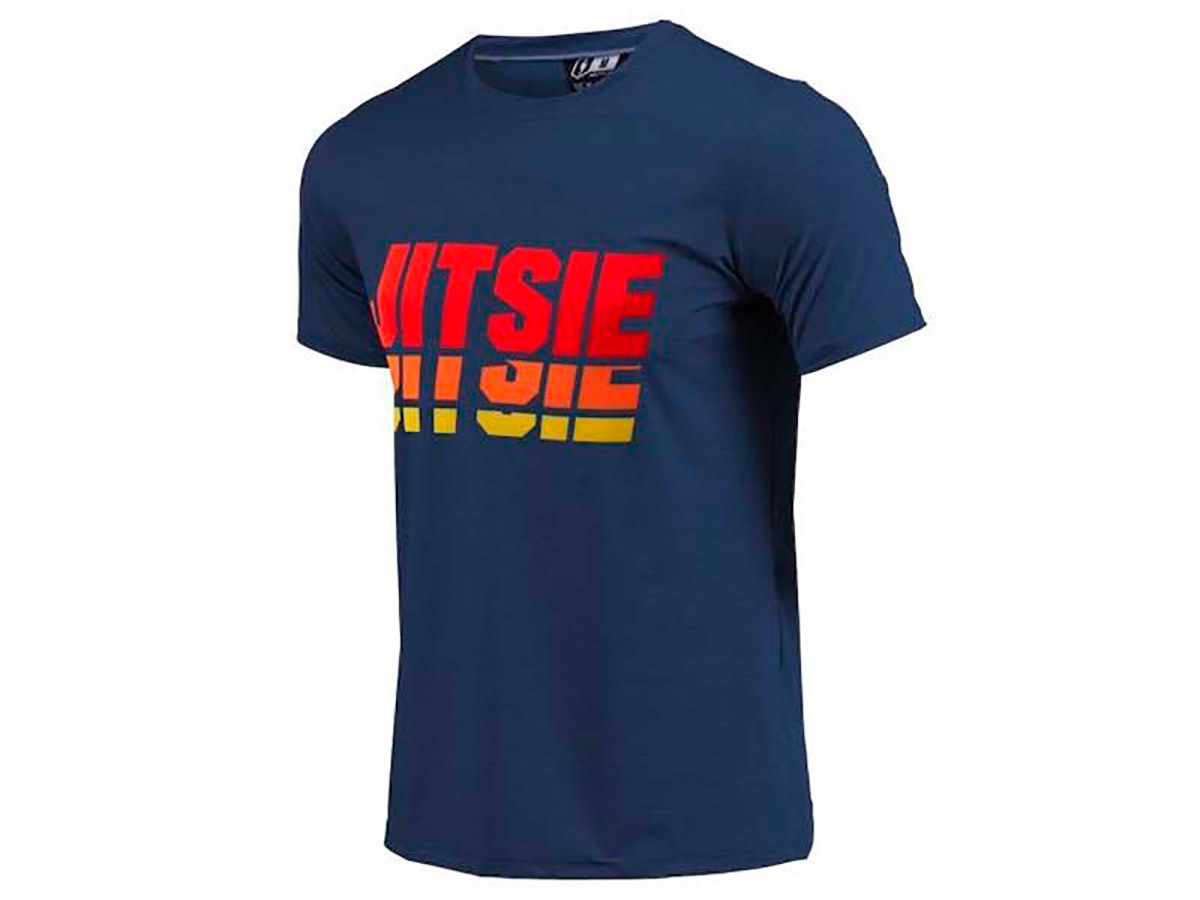 CAMISETA BIKE C3 DROPR JITSIE