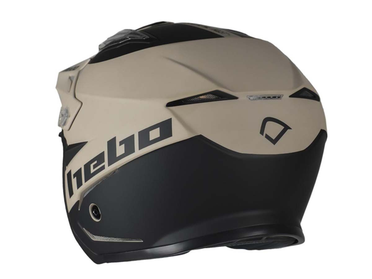 CASCO TRIAL HEBO ZONE5 AV WE TRUST BEIGE