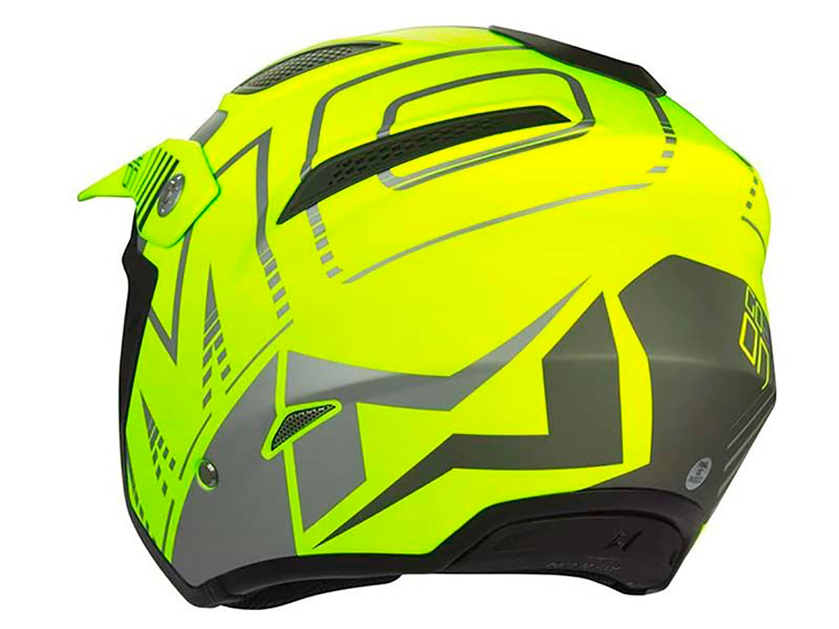 CASCO TRIAL MOTS GO2 ON FLUO