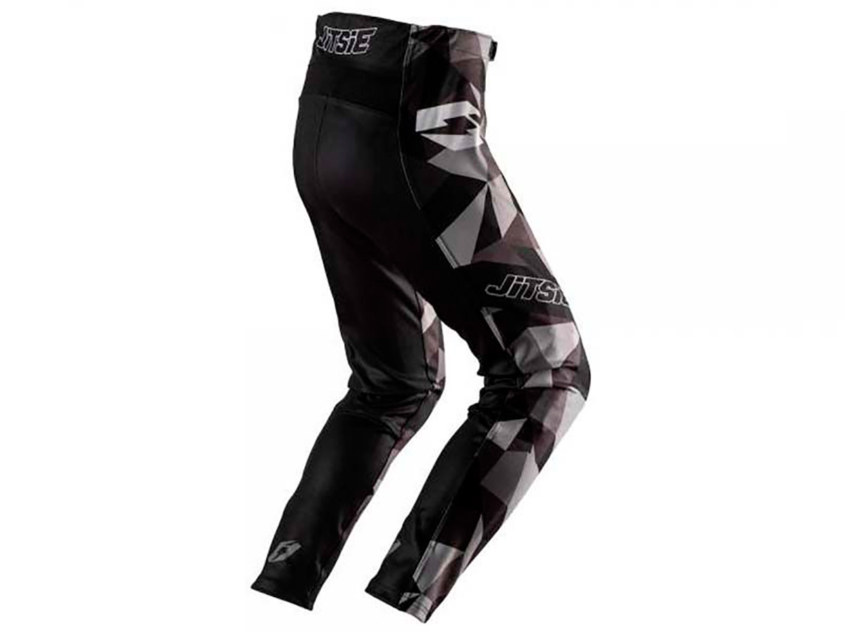 PANTALON TRIAL JITSIE K3 POLYGON KID